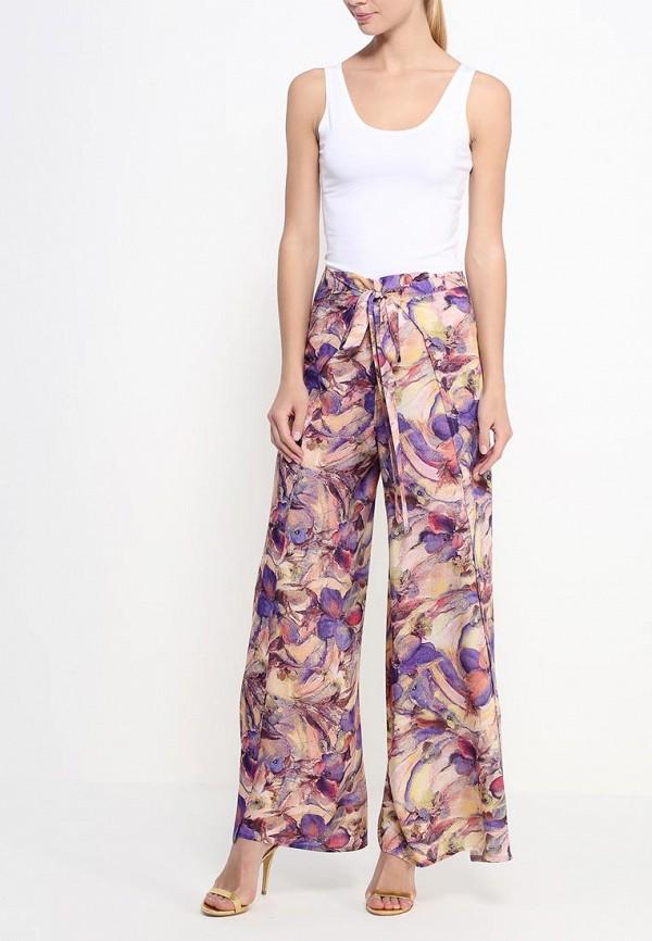 Женские широкие и расклешенные брюки Adzhedo 3776: изображение 3