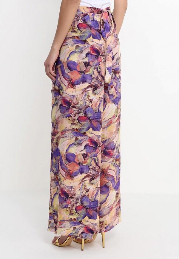 Женские широкие и расклешенные брюки Adzhedo 3776: изображение 4