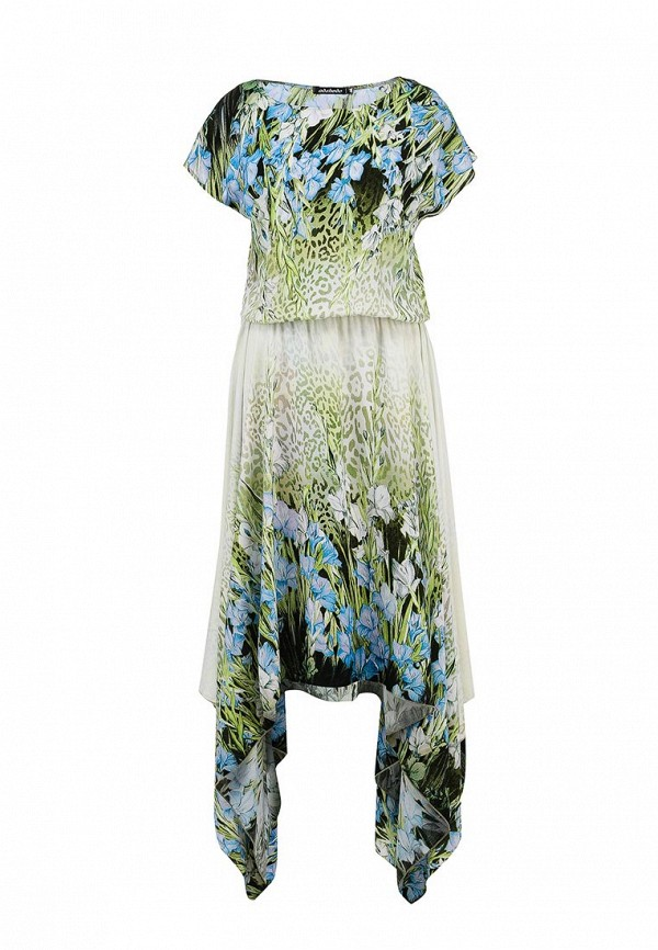 Платье Adzhedo 40556: изображение 1