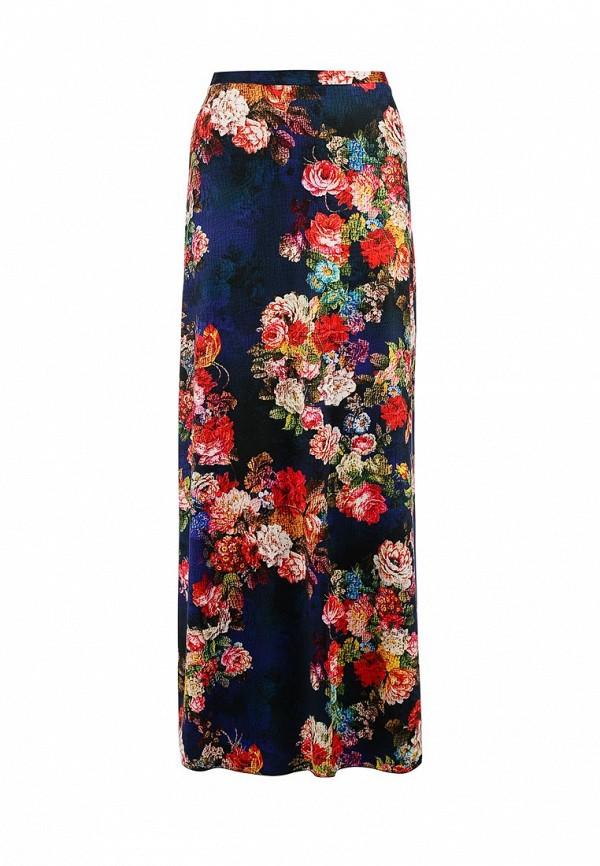Широкая юбка Adzhedo 2599: изображение 1