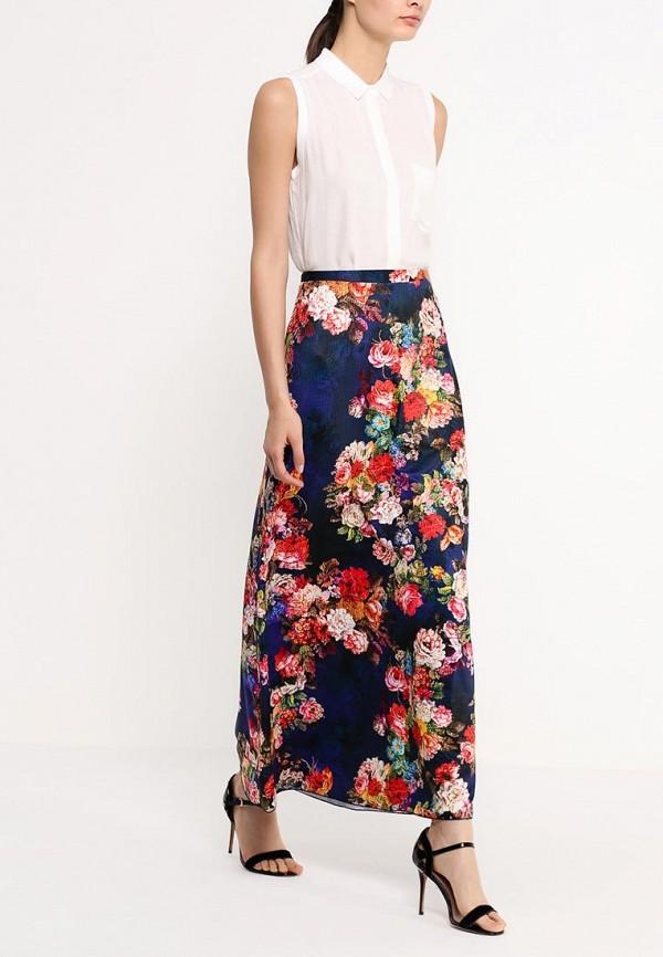Широкая юбка Adzhedo 2599: изображение 3