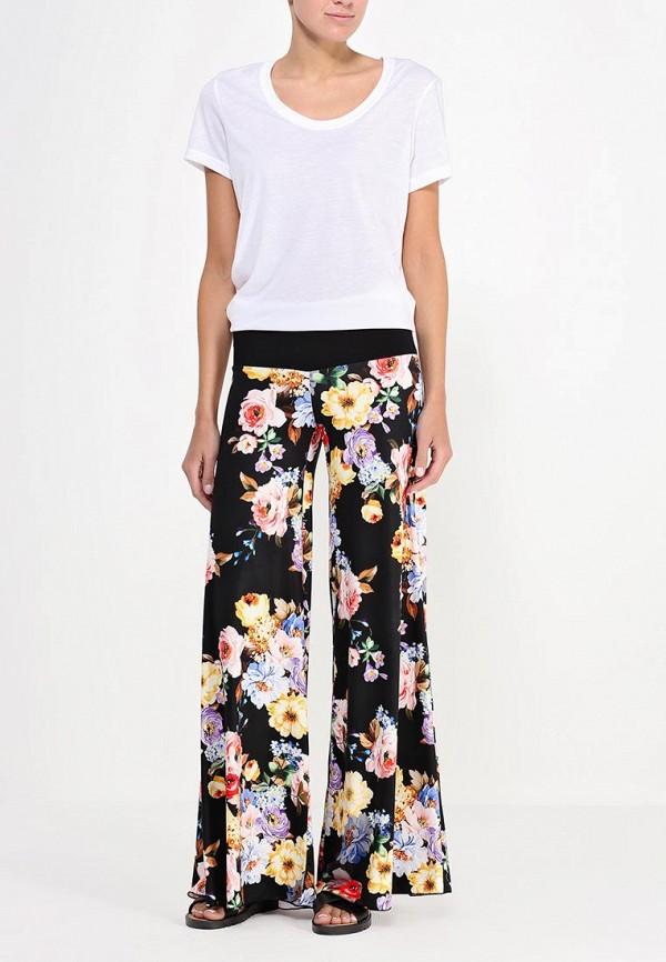 Женские широкие и расклешенные брюки Adzhedo 3778: изображение 3