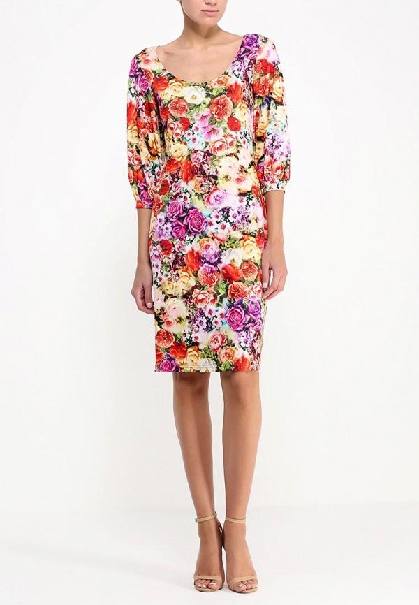 Платье Adzhedo 40561: изображение 3