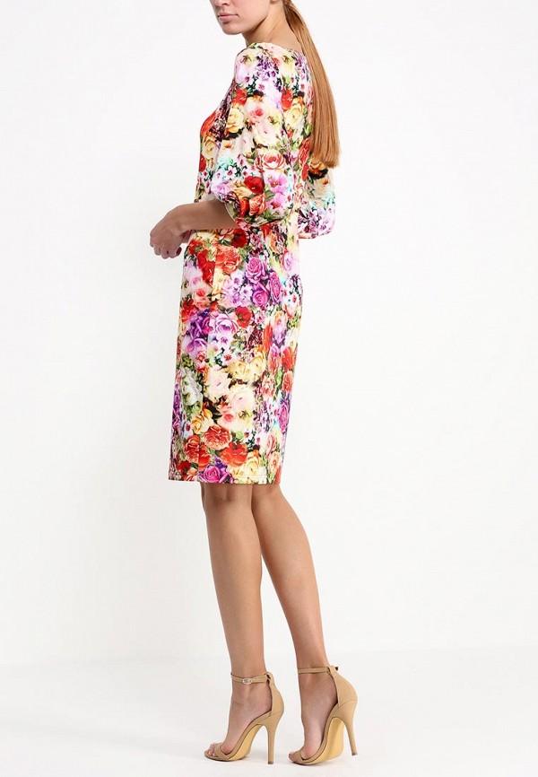 Платье Adzhedo 40561: изображение 4