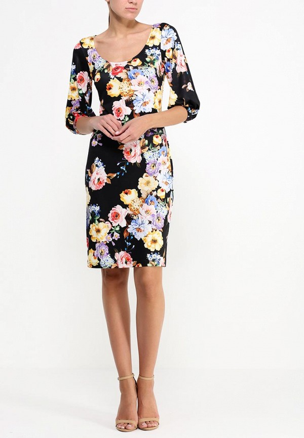 Платье Adzhedo 40562: изображение 3