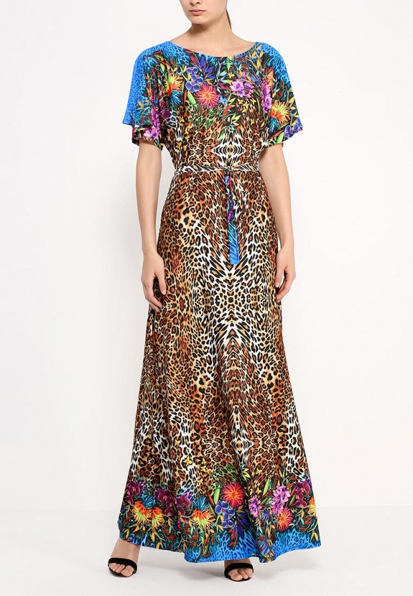 Платье Adzhedo 40565: изображение 3