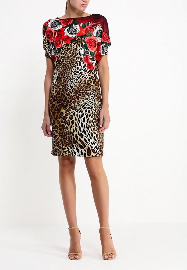 Платье Adzhedo 40566: изображение 3