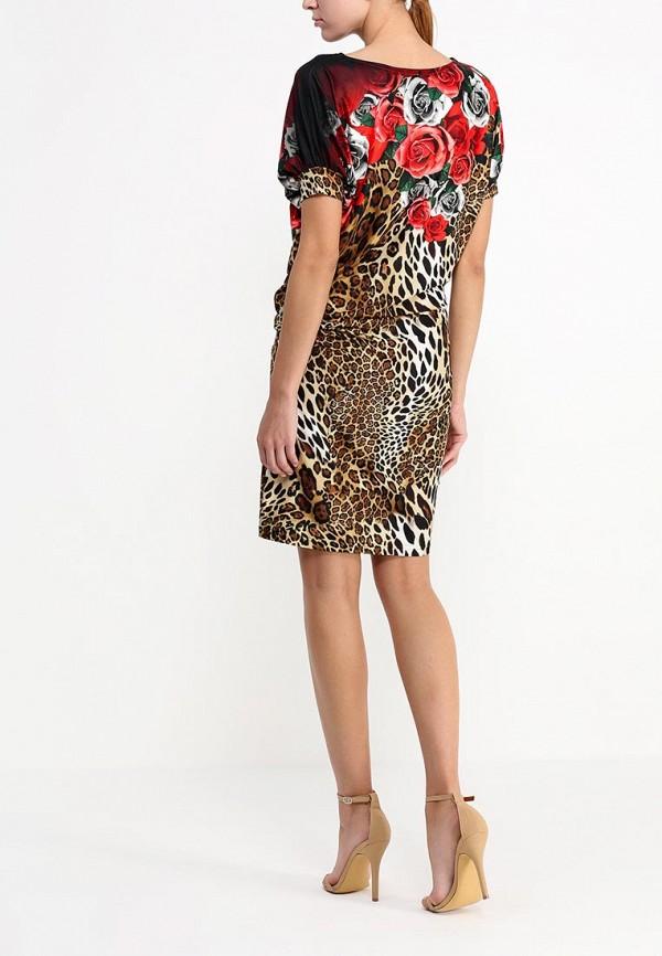 Платье Adzhedo 40566: изображение 4