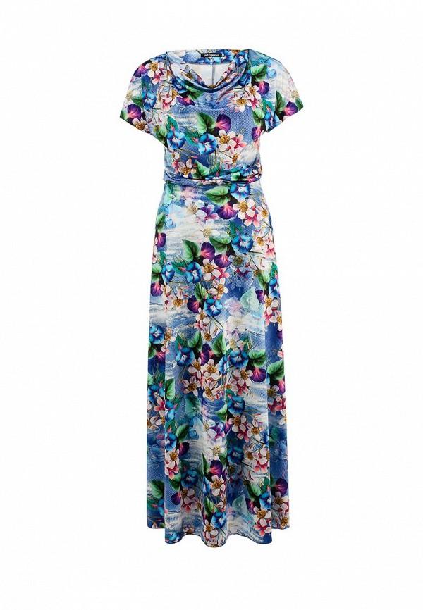 Платье Adzhedo 40568: изображение 1
