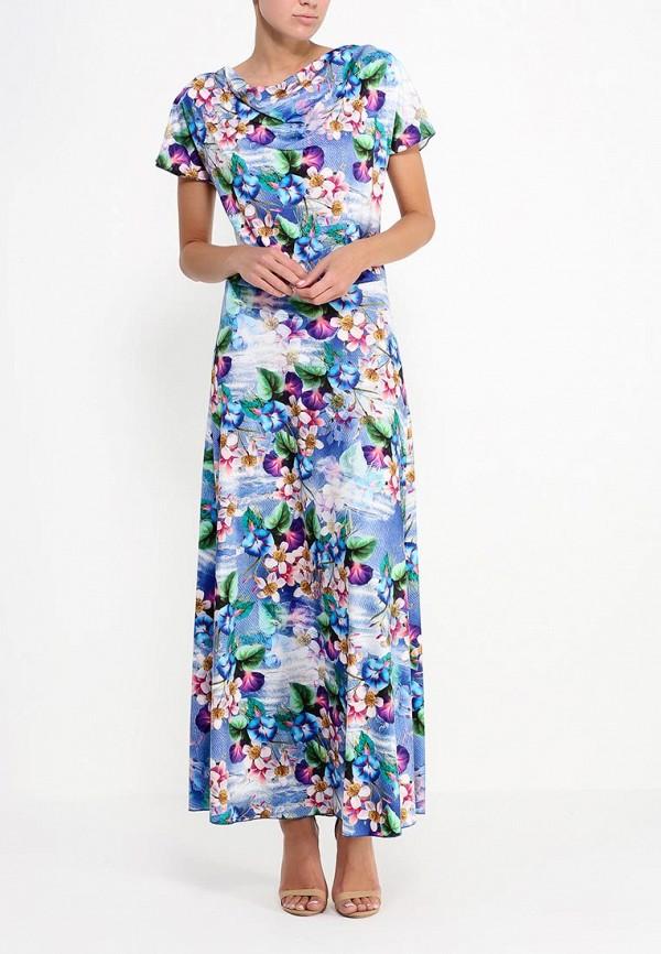 Платье Adzhedo 40568: изображение 3