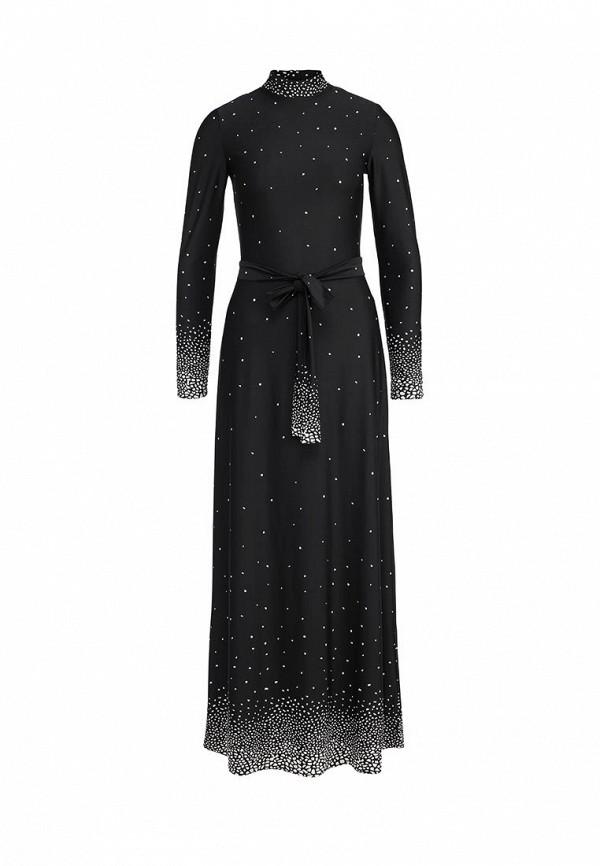 Платье-макси Adzhedo 40597: изображение 1