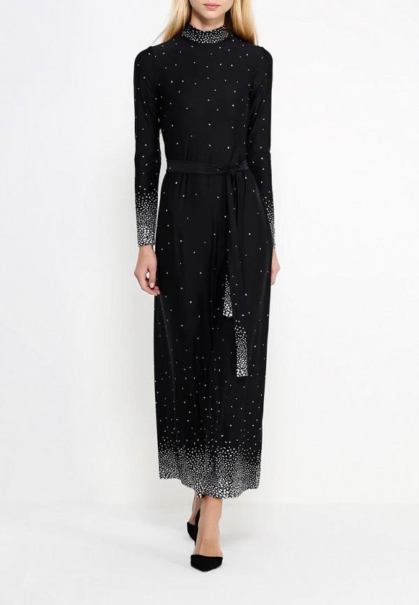 Платье-макси Adzhedo 40597: изображение 2