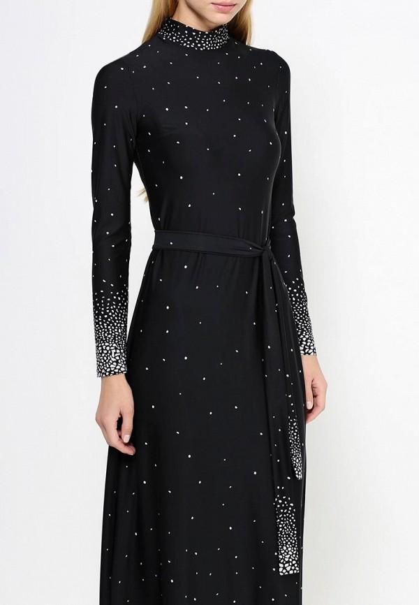 Платье-макси Adzhedo 40597: изображение 3