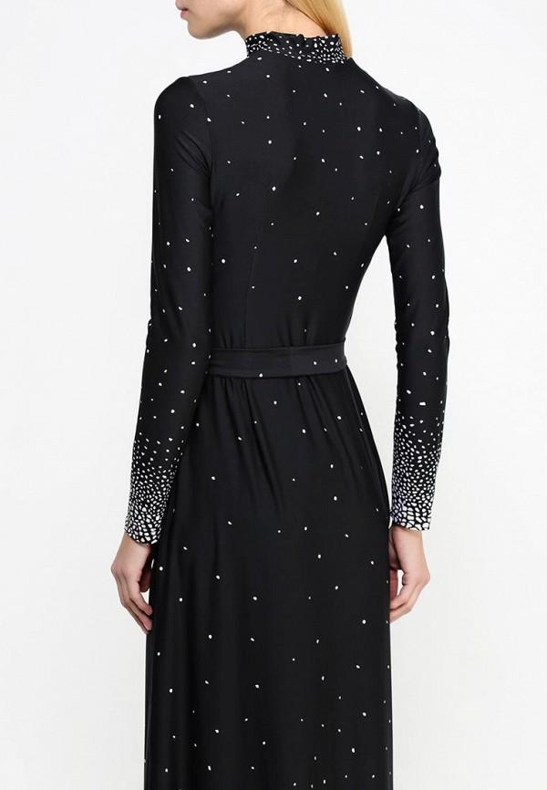 Платье-макси Adzhedo 40597: изображение 4