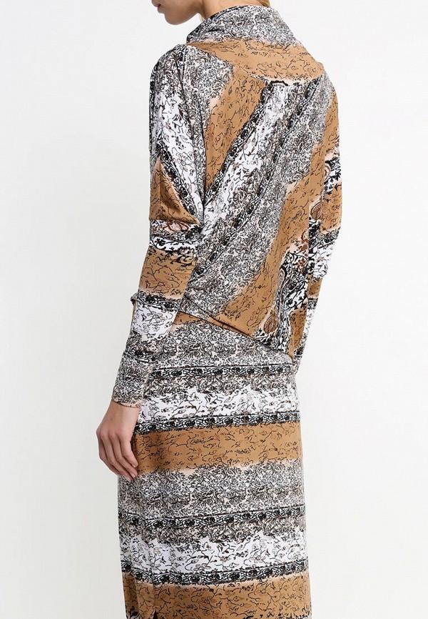 Платье-макси Adzhedo 40602: изображение 4