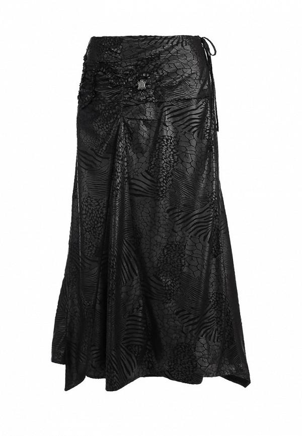 Широкая юбка Adzhedo 2604: изображение 1