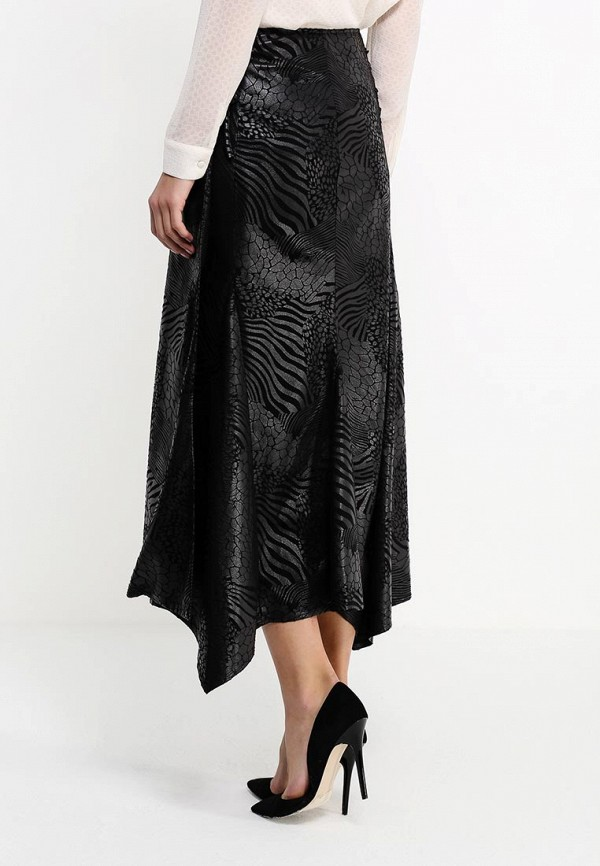 Широкая юбка Adzhedo 2604: изображение 4