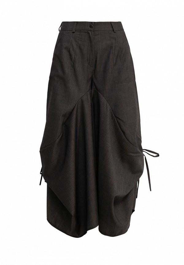 Женские широкие и расклешенные брюки Adzhedo 3767: изображение 1