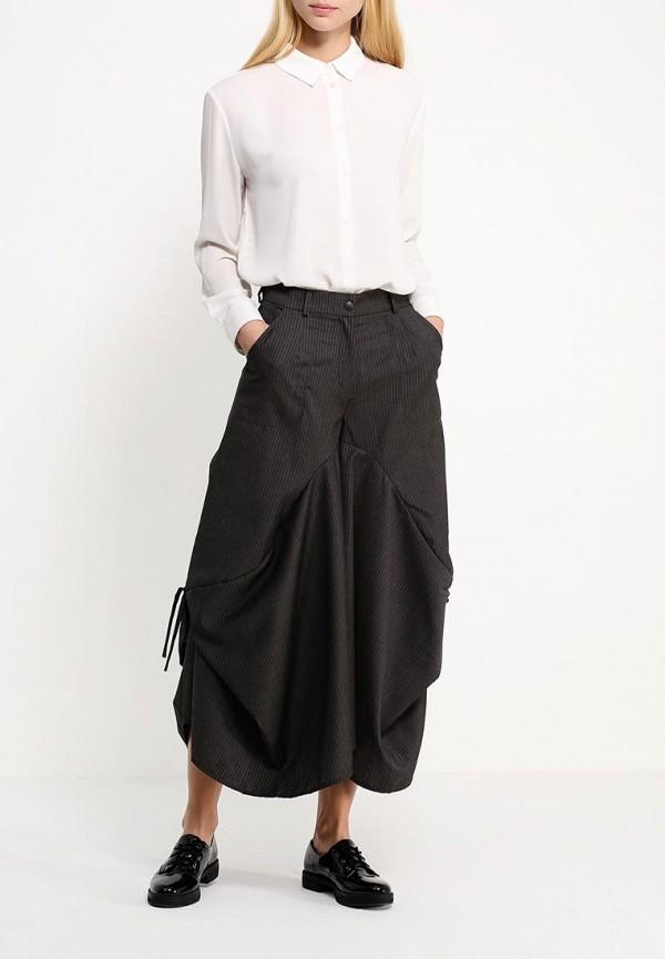 Женские широкие и расклешенные брюки Adzhedo 3767: изображение 2