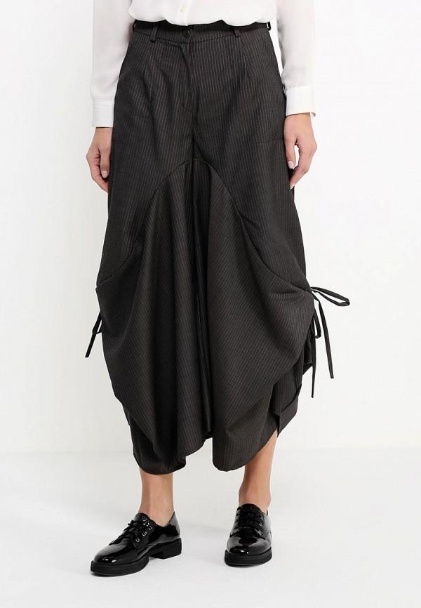 Женские широкие и расклешенные брюки Adzhedo 3767: изображение 3