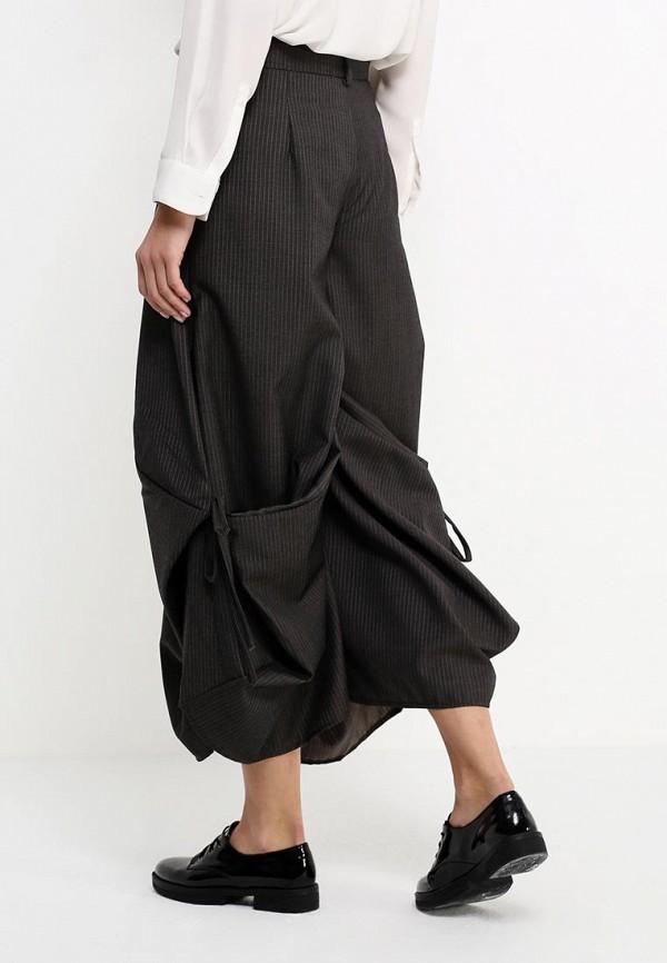Женские широкие и расклешенные брюки Adzhedo 3767: изображение 4