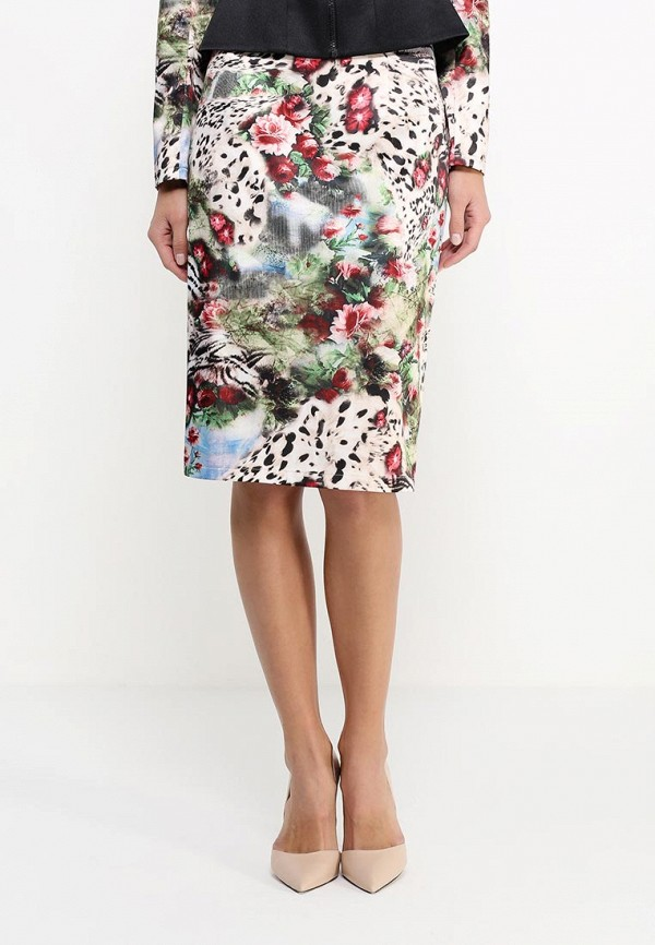 Прямая юбка Adzhedo 2607: изображение 3