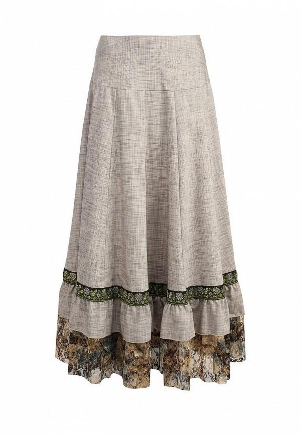 Широкая юбка Adzhedo 2609: изображение 1