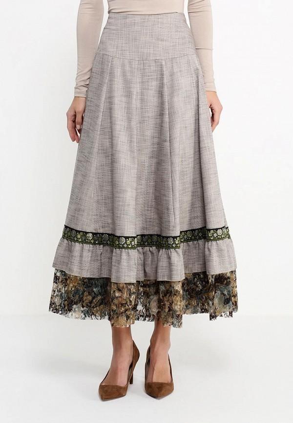 Широкая юбка Adzhedo 2609: изображение 3