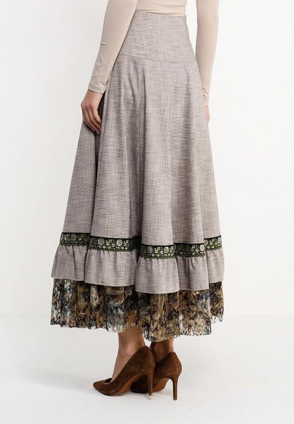 Широкая юбка Adzhedo 2609: изображение 4