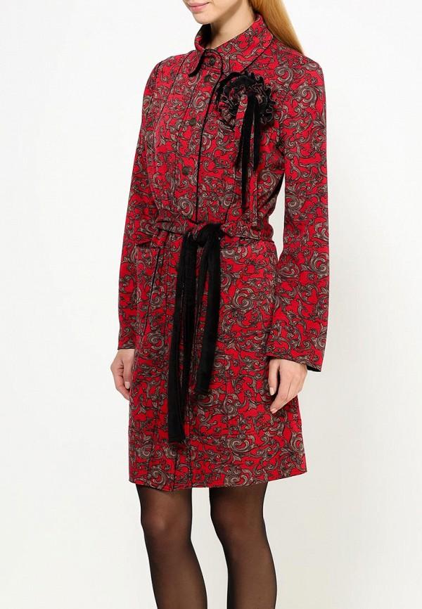 Женская верхняя одежда Adzhedo 6135: изображение 3