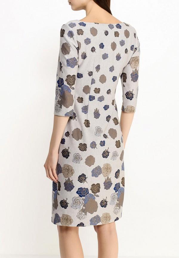 Платье Adzhedo 40621: изображение 4
