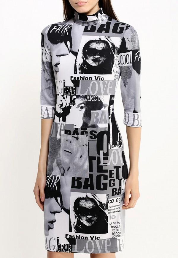 Платье Adzhedo 40624: изображение 3