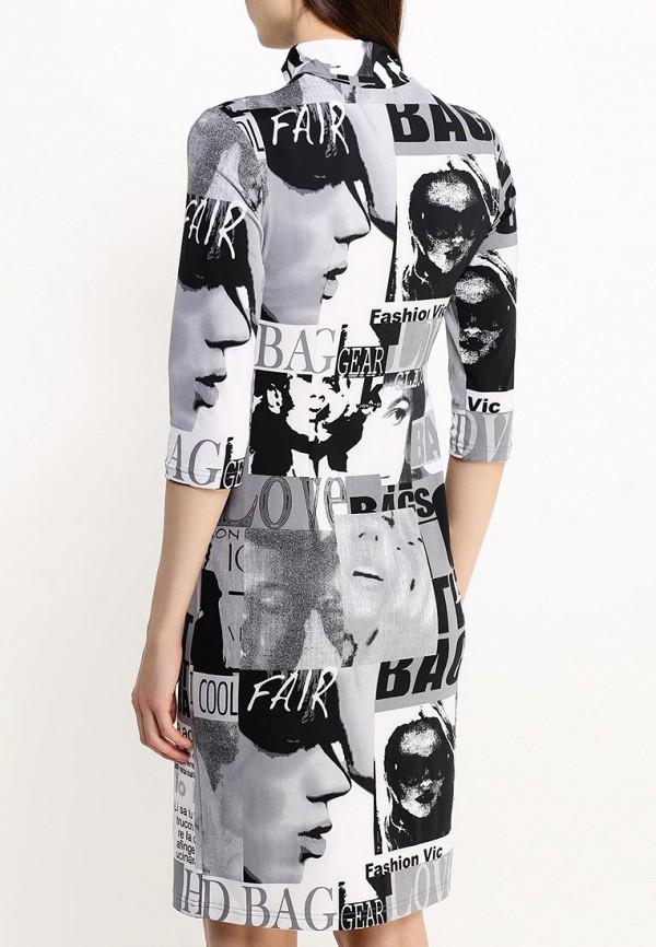 Платье Adzhedo 40624: изображение 4