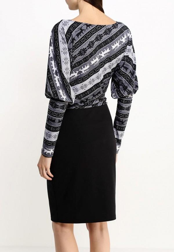 Платье Adzhedo 40626: изображение 4