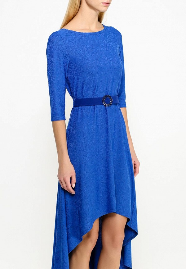 Платье Adzhedo 40628: изображение 4