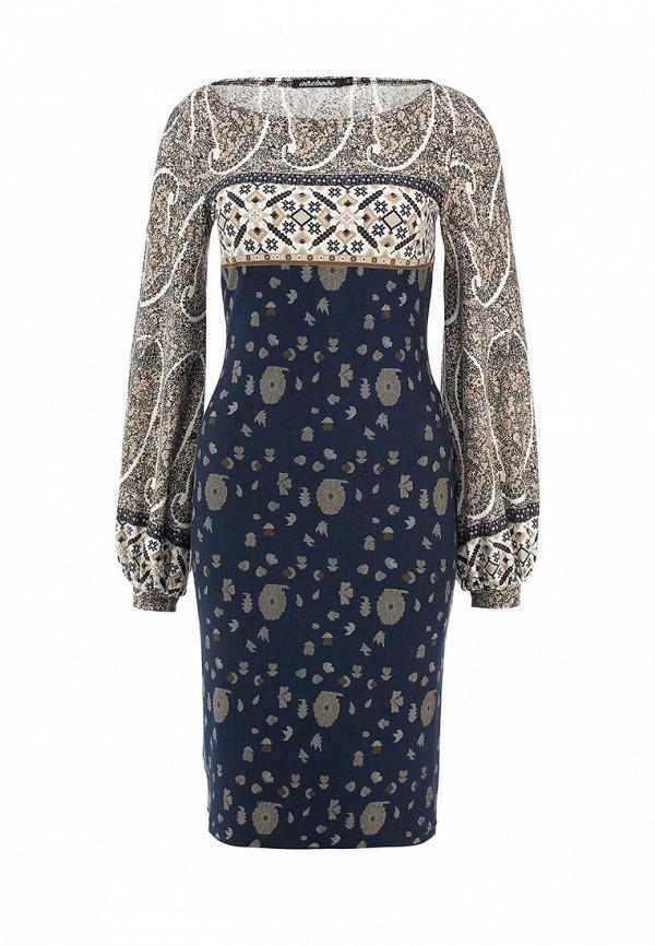 Платье Adzhedo 40631: изображение 1