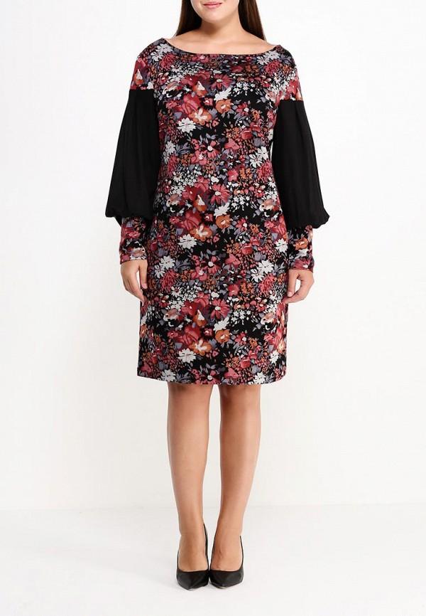 Платье Adzhedo 40633: изображение 3