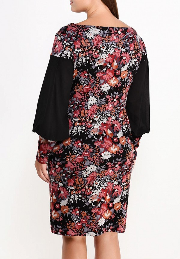 Платье Adzhedo 40633: изображение 5