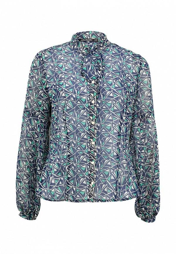 Блуза Adzhedo 7863: изображение 1