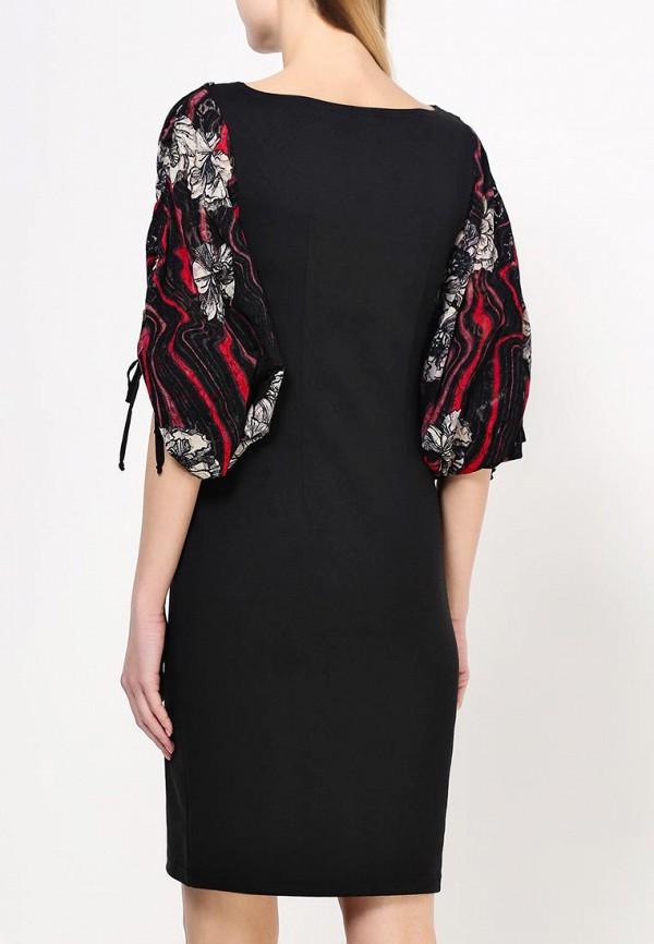 Платье-миди Adzhedo 40656: изображение 5