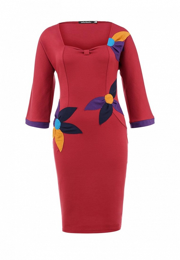 Платье Adzhedo 40659: изображение 2