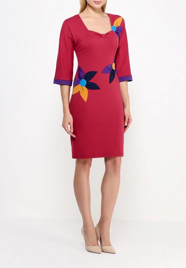 Платье Adzhedo 40659: изображение 3