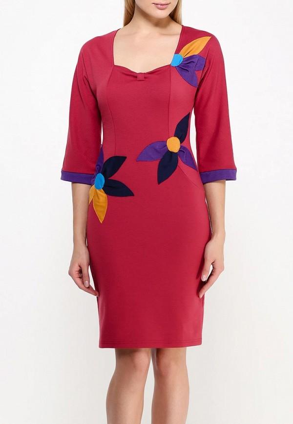 Платье Adzhedo 40659: изображение 4