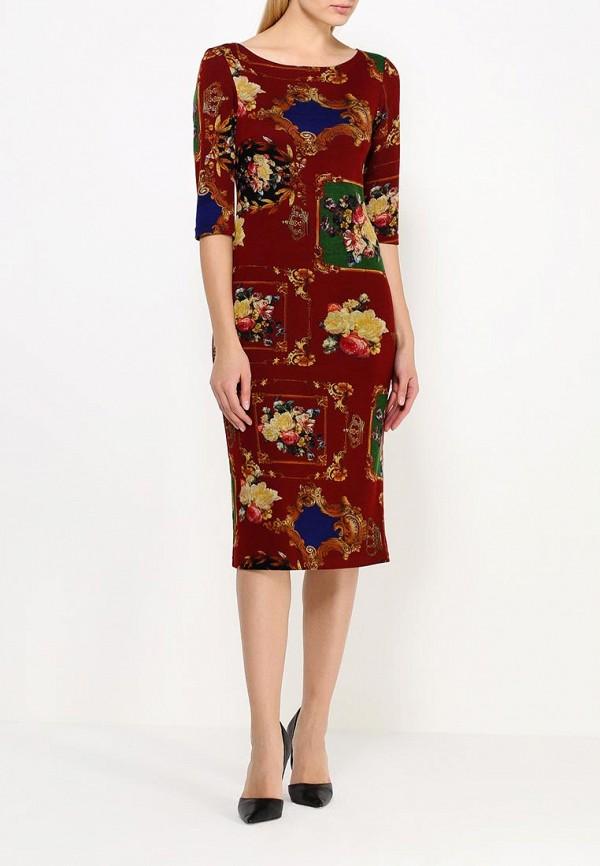 Платье Adzhedo 40660: изображение 3