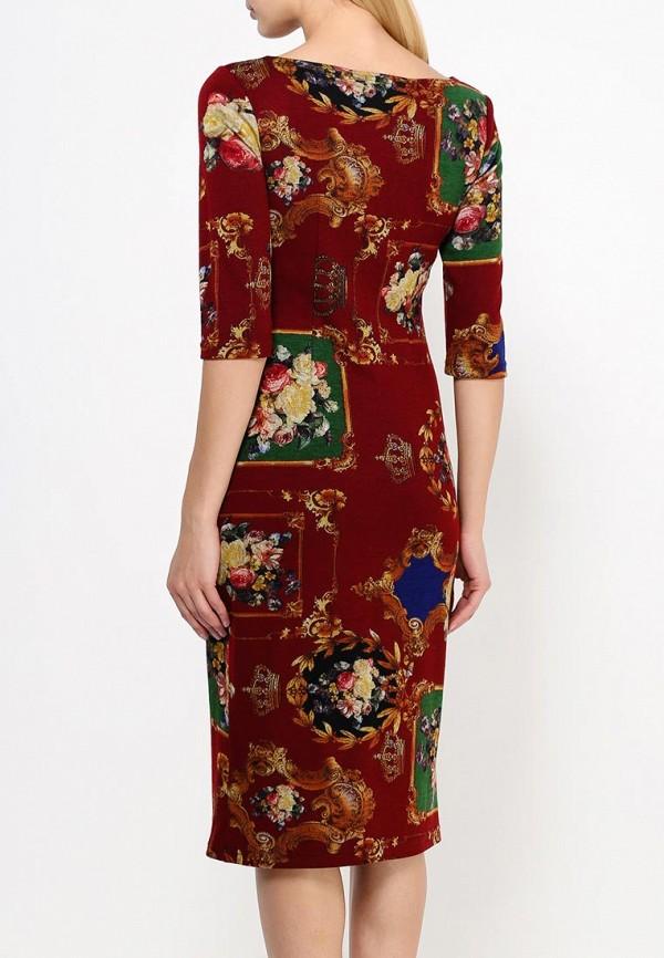 Платье Adzhedo 40660: изображение 5