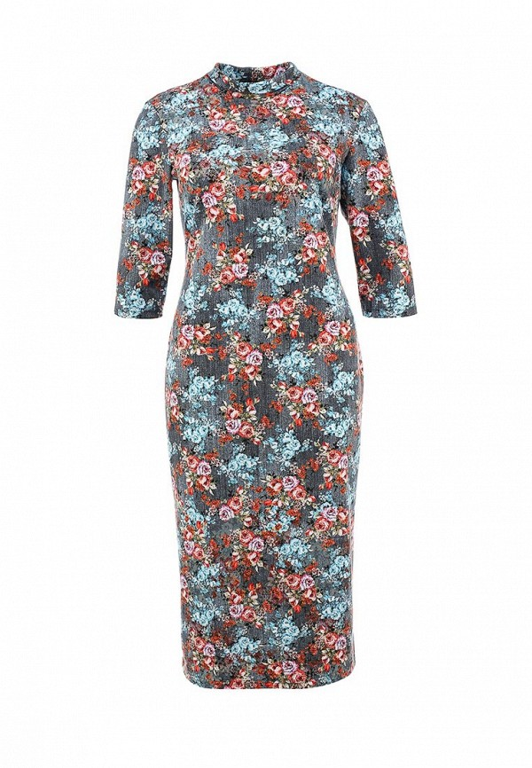Платье Adzhedo 40661: изображение 1