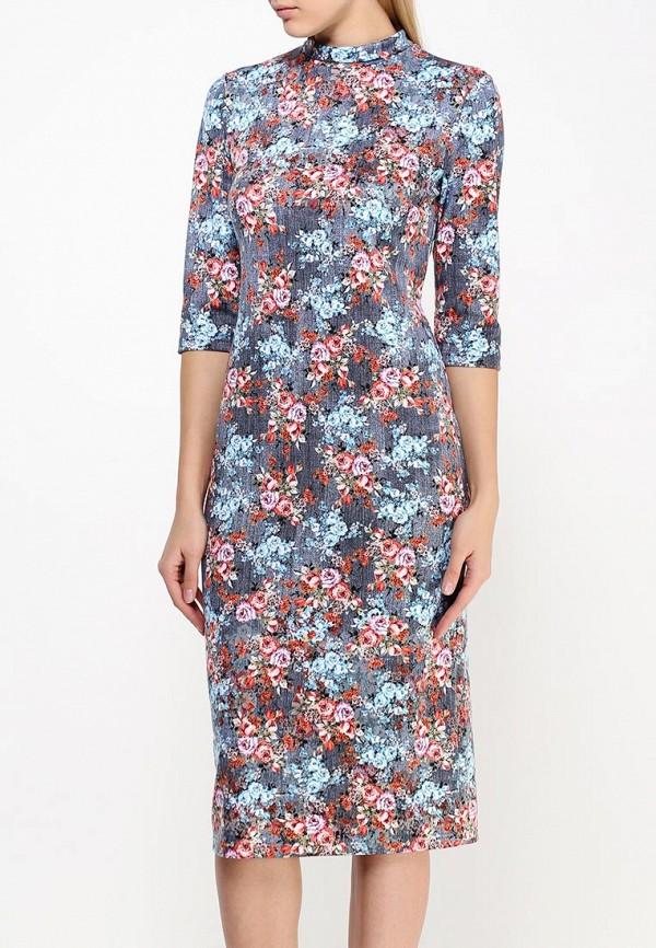 Платье Adzhedo 40661: изображение 3