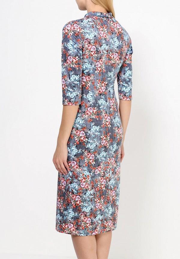 Платье Adzhedo 40661: изображение 4