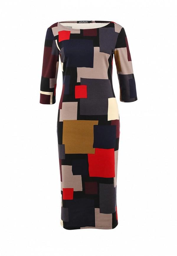 Платье Adzhedo 40662: изображение 2