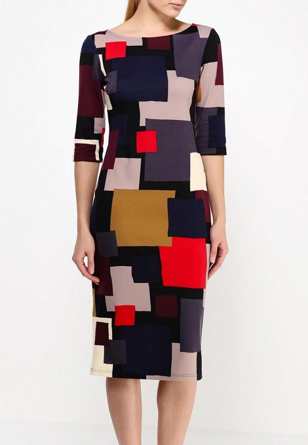 Платье Adzhedo 40662: изображение 4